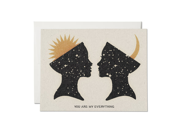 My Everything Card