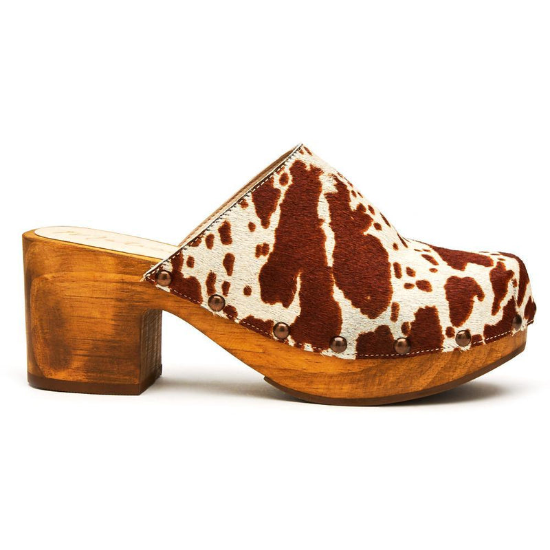 Holly Clogs
