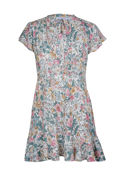 Spring Rose Play Dress