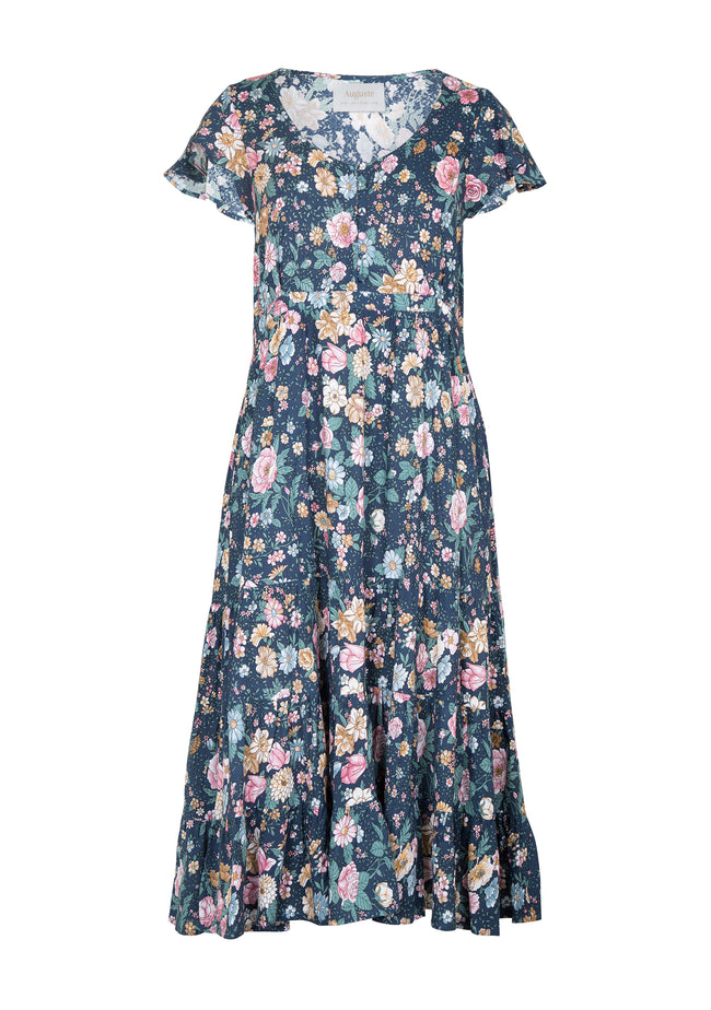 Spring Rose Wild Day Dress