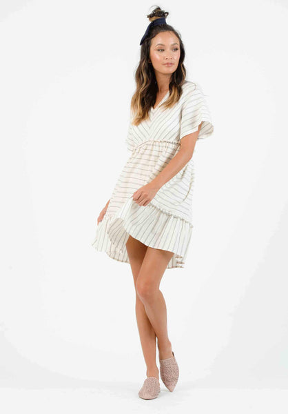 Shore Baby Doll Dress