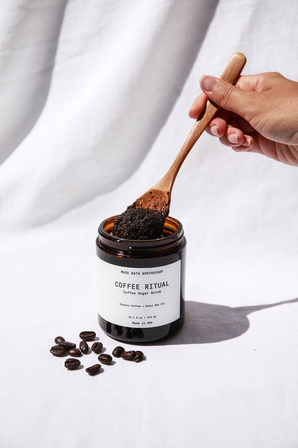 Coffee Ritual Scrub