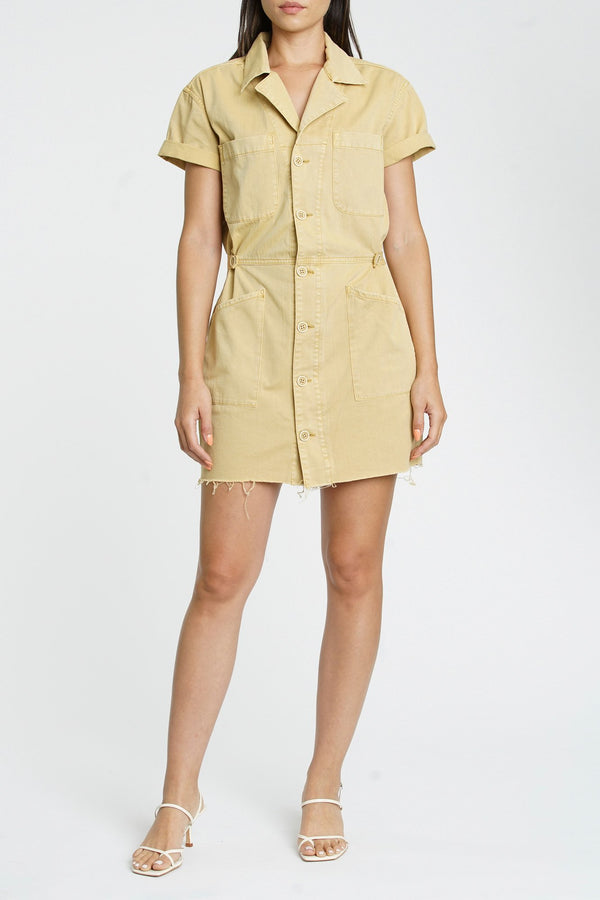 Clara Field Suit Dress