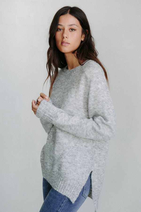 Ali Knitted Sweater