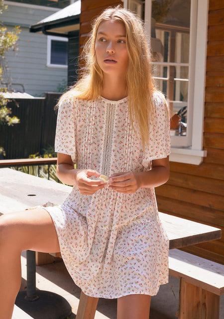 Paolo Playsuit