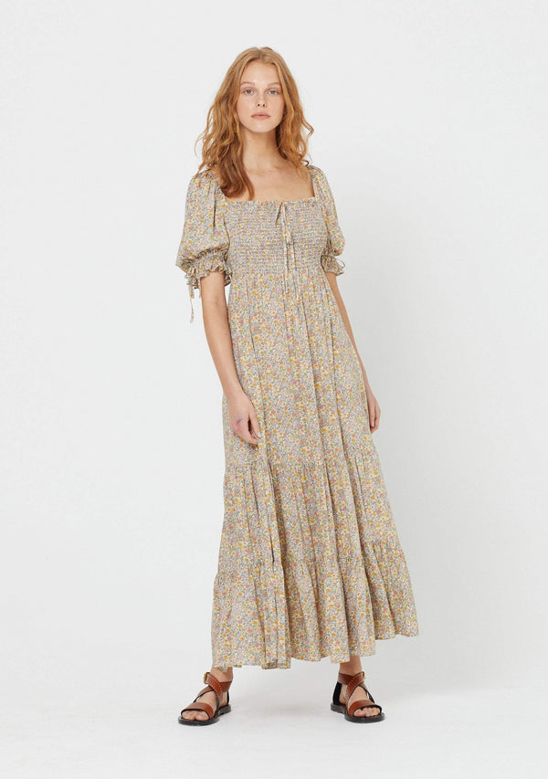 Josie Molly Maxi Dress