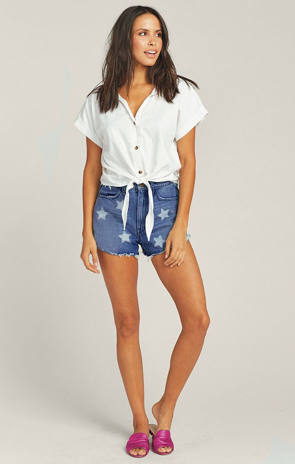 Stella Star Shorts