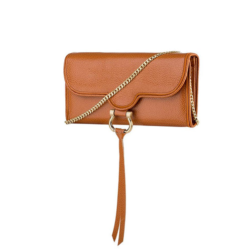 The Mieke Clutch