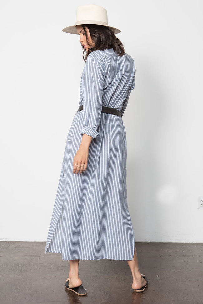 Darian Shirt Dress