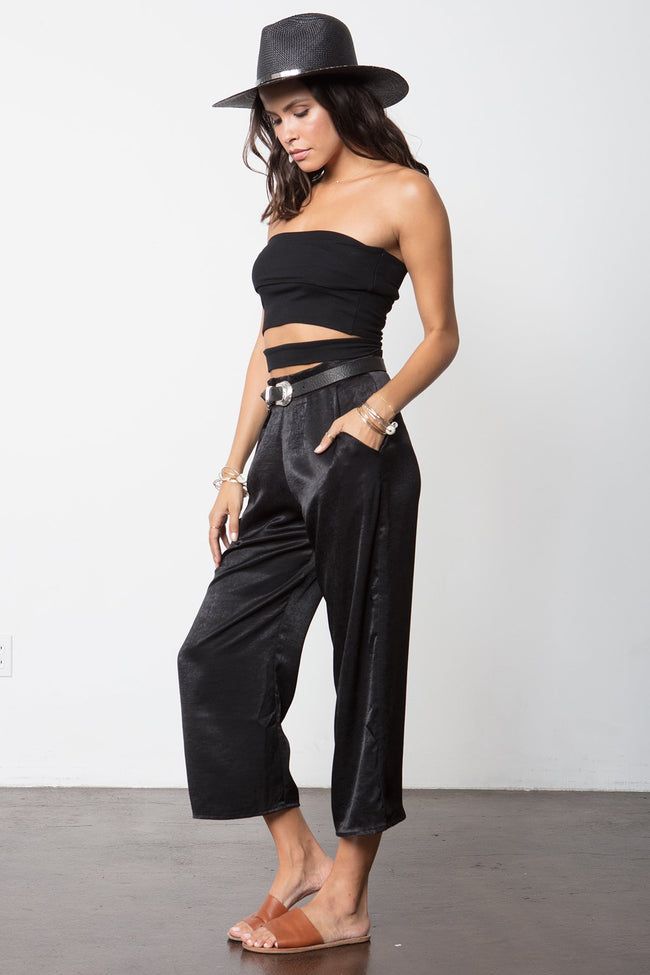 The Olsen Crop Pant