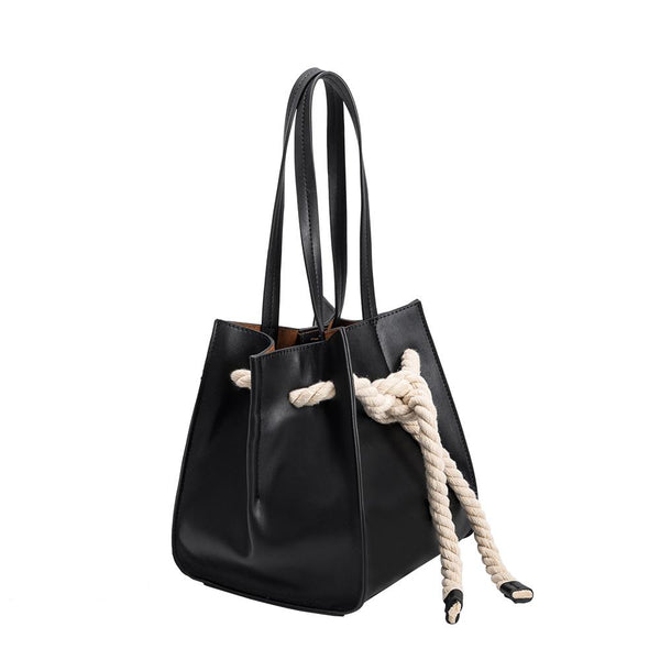 Monica Vegan Leather Bag