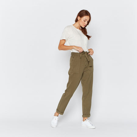 Alicia Wide Pants