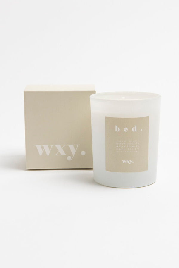 Bed Candle