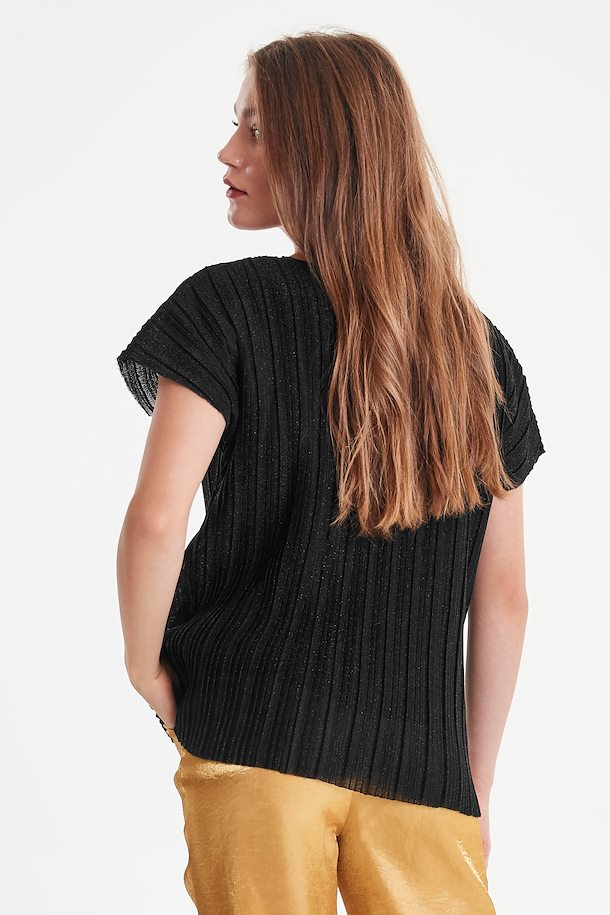 Ribbon Cap Sleeve Top