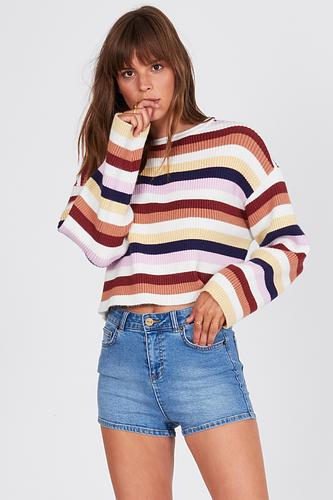 Bahia Sweater
