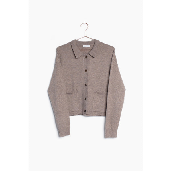 The Alden Cardigan