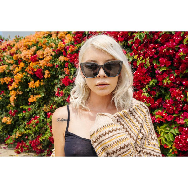Aloha Fox Sunglasses