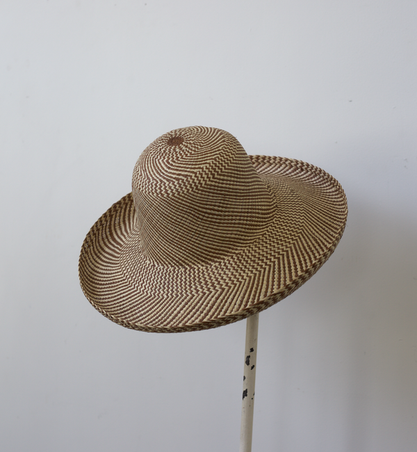 Caper Mixed Hat