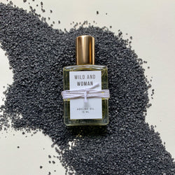 Wild and Woman Perfume Oil