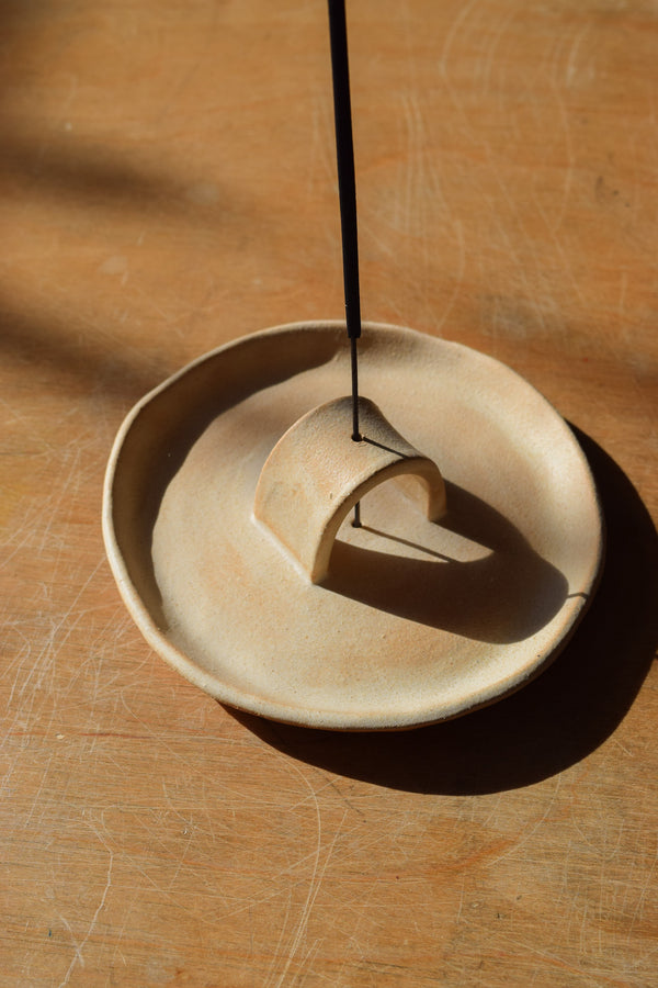 Arch Incense Dish