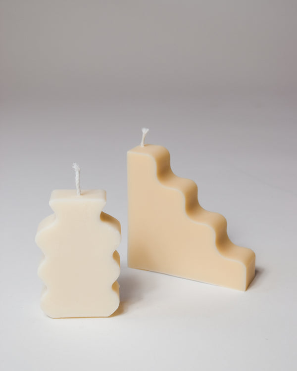 Staircase Candle