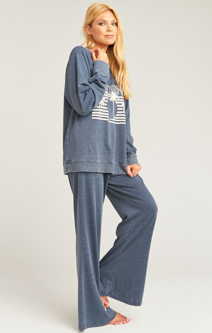 CA Palm Chandler Pullover