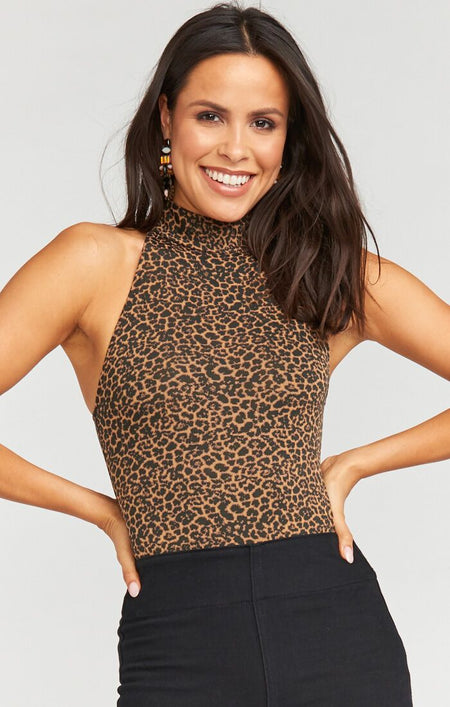 Chain Reaction Bodysuit