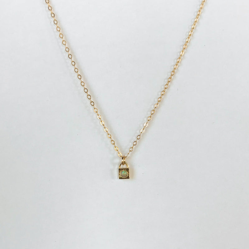 Loner Necklace