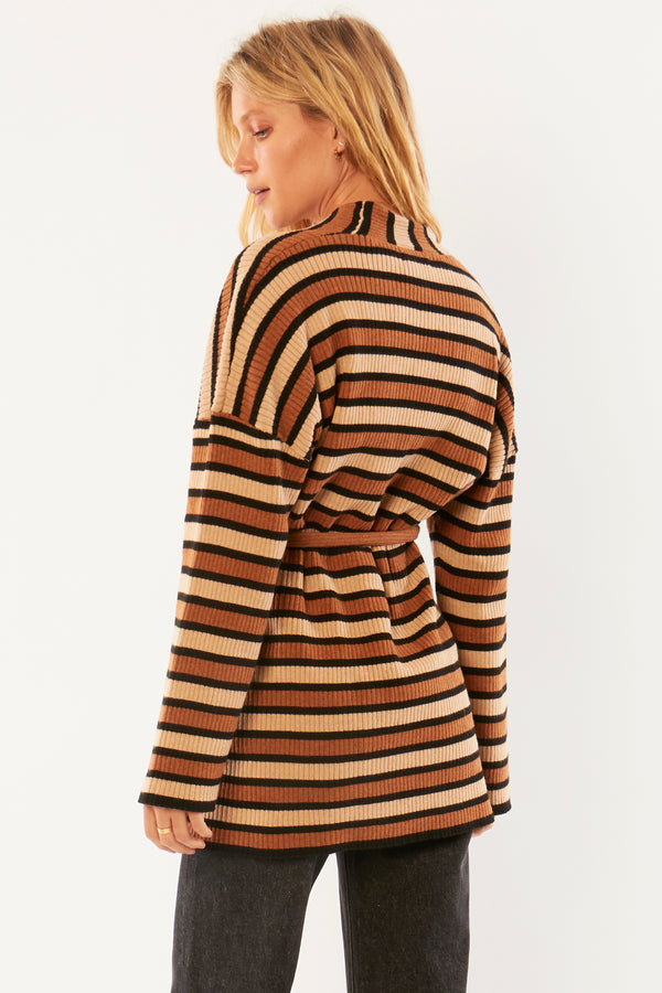 Northgate Sweater Sienna