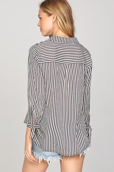 Sail Away Blouse