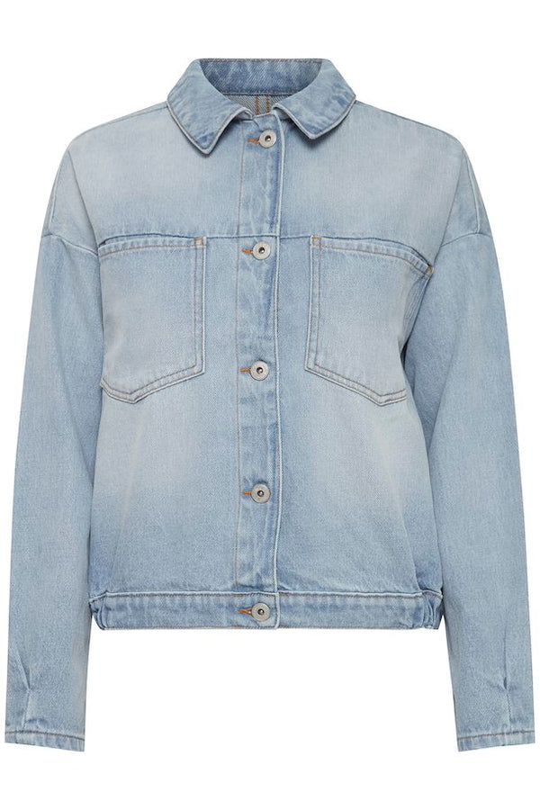The Jess Denim Jacket