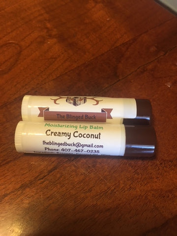 TEST copy of Coconut Lip Balm