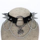 Widow Choker (black)