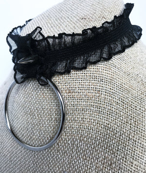Fetish Choker (black)