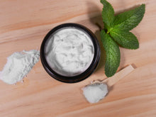 Baking Soda Coconut Oil Toothpaste