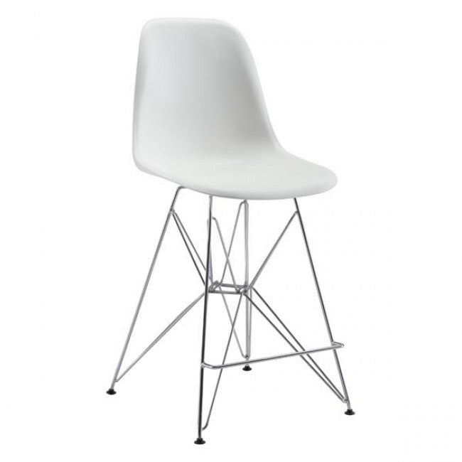 Plastic Counter Chair