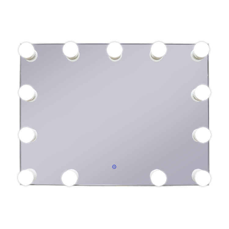 Hollywood Style Mounted LED Mirror