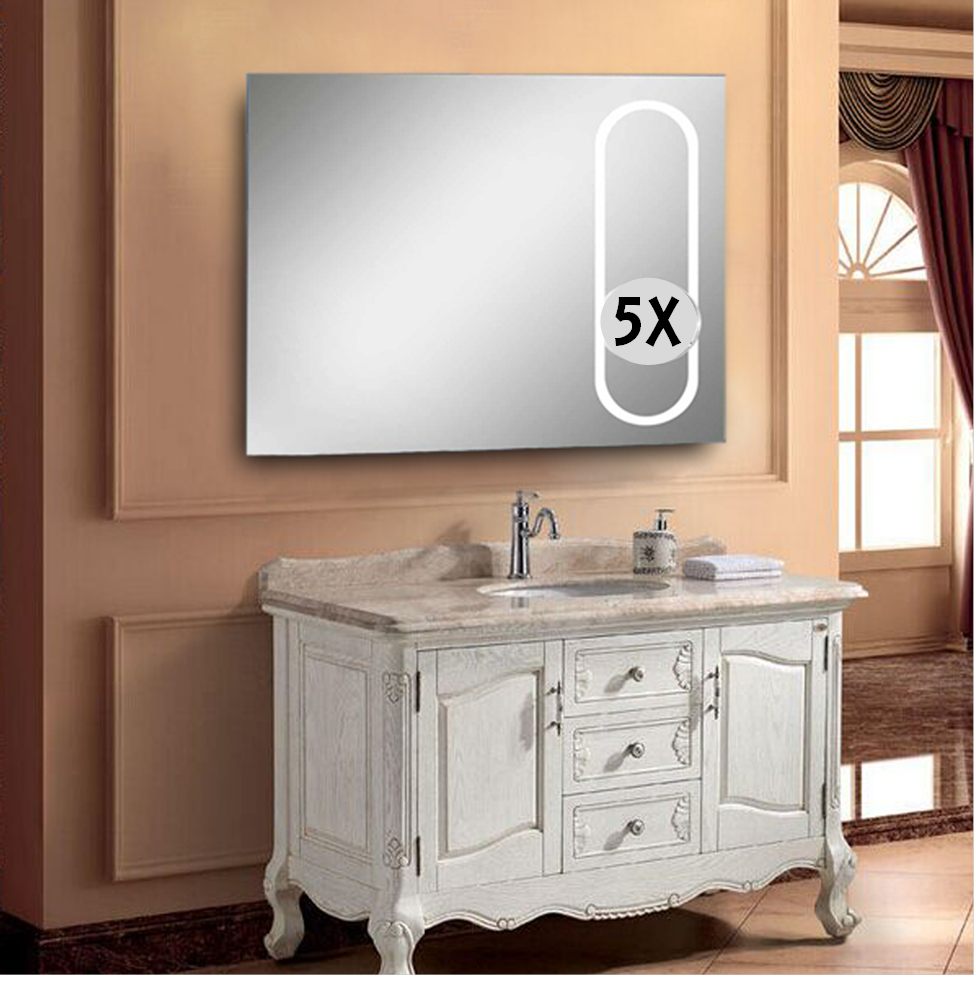 Magnifying LED Mirror 31.5