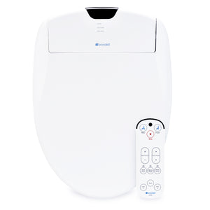 Swash 1200 Luxury Bidet Toilet Seat - Brondell