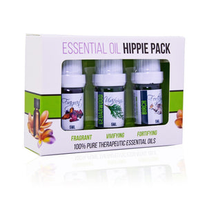 Essential Oil Pack