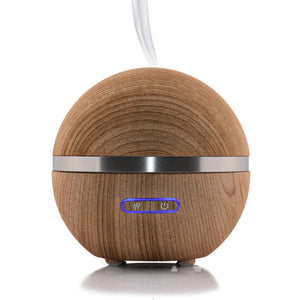 Silent Aromatherapy Diffuser