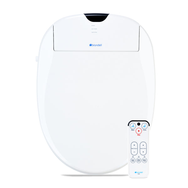 Swash 900 Advanced Bidet Toilet Seat - Brondell