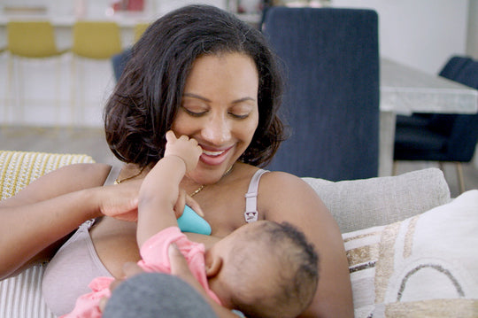 48 Must-Know Breastfeeding Terms