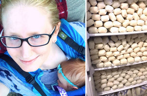 One Mom's Inspiring Story on Milk Donation & How You Can Become a Milk Donor