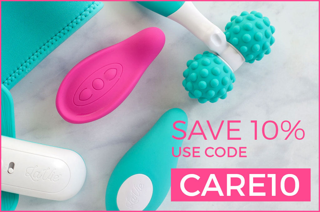 Save 10% with CARE10