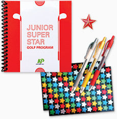 Junior Super Star Red