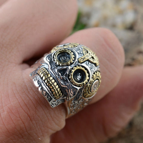 The Muerto Ring