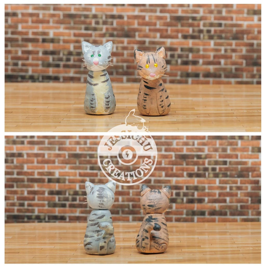 Add A Pet To Your Custom Wedding Cake Topper Figurines Toppers
