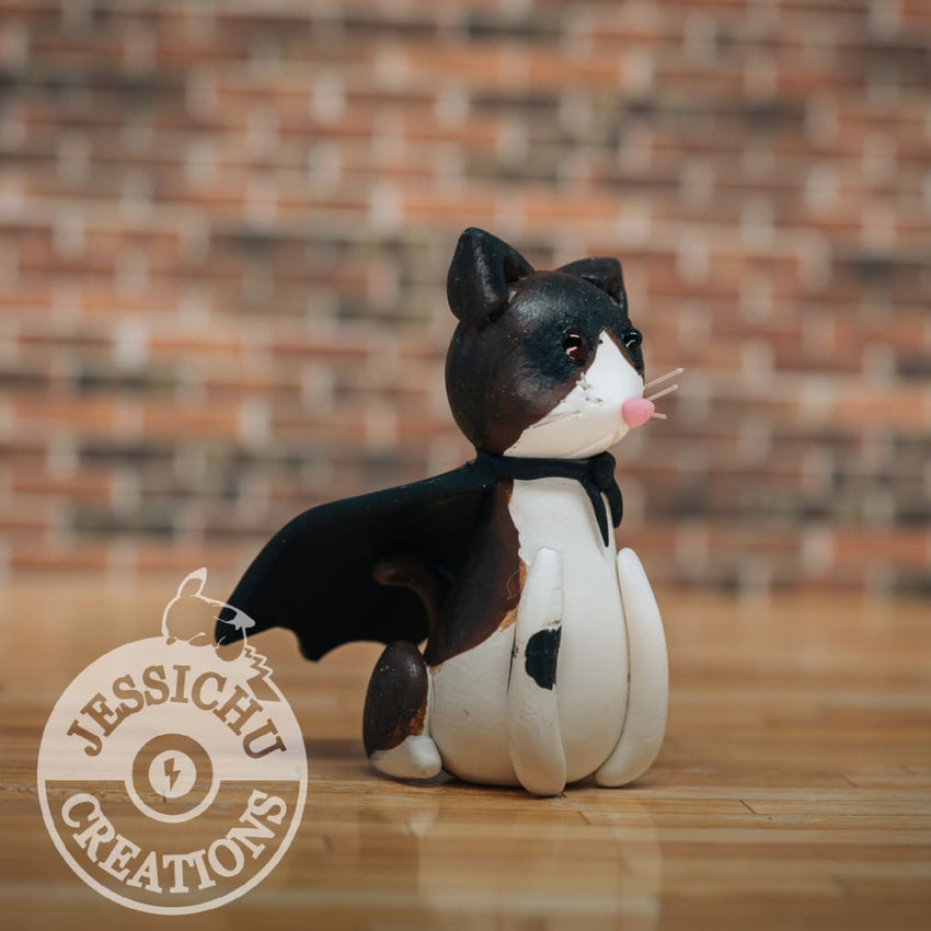 Pets Add-on for Wedding Cake Topper | Jessichu Creations