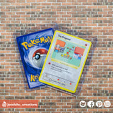 Pokemon Proposal Trading Card I Choose You Wedding Proposals | LGBTQ Gay Lesbian | Jessichu Creations